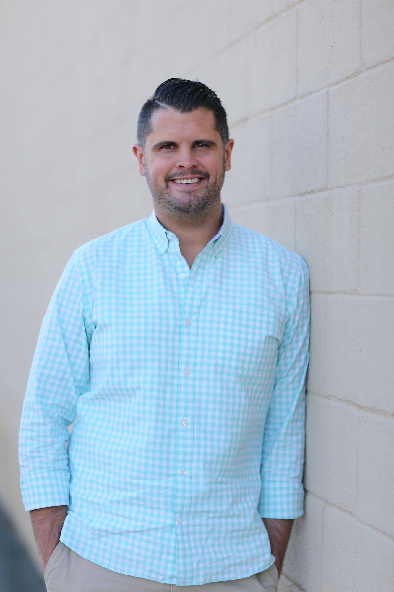Todd Adcock