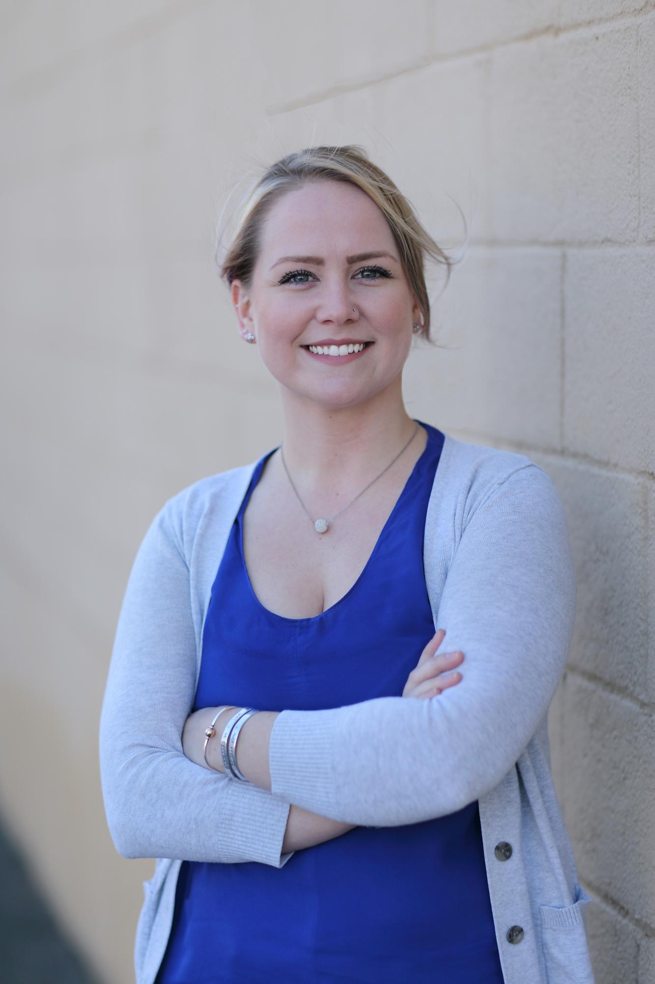 Katelyn Bradley