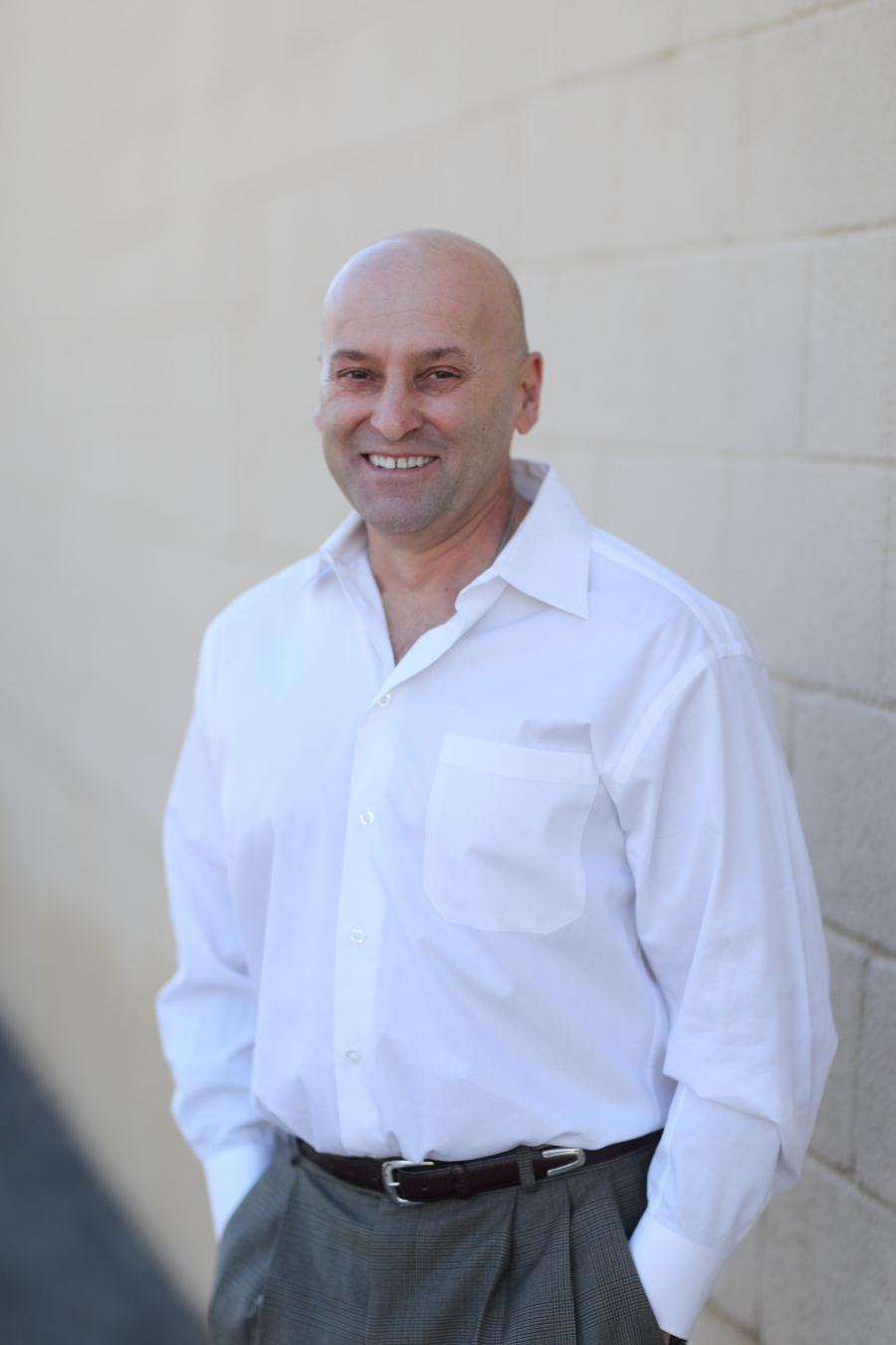 Mark Quercia